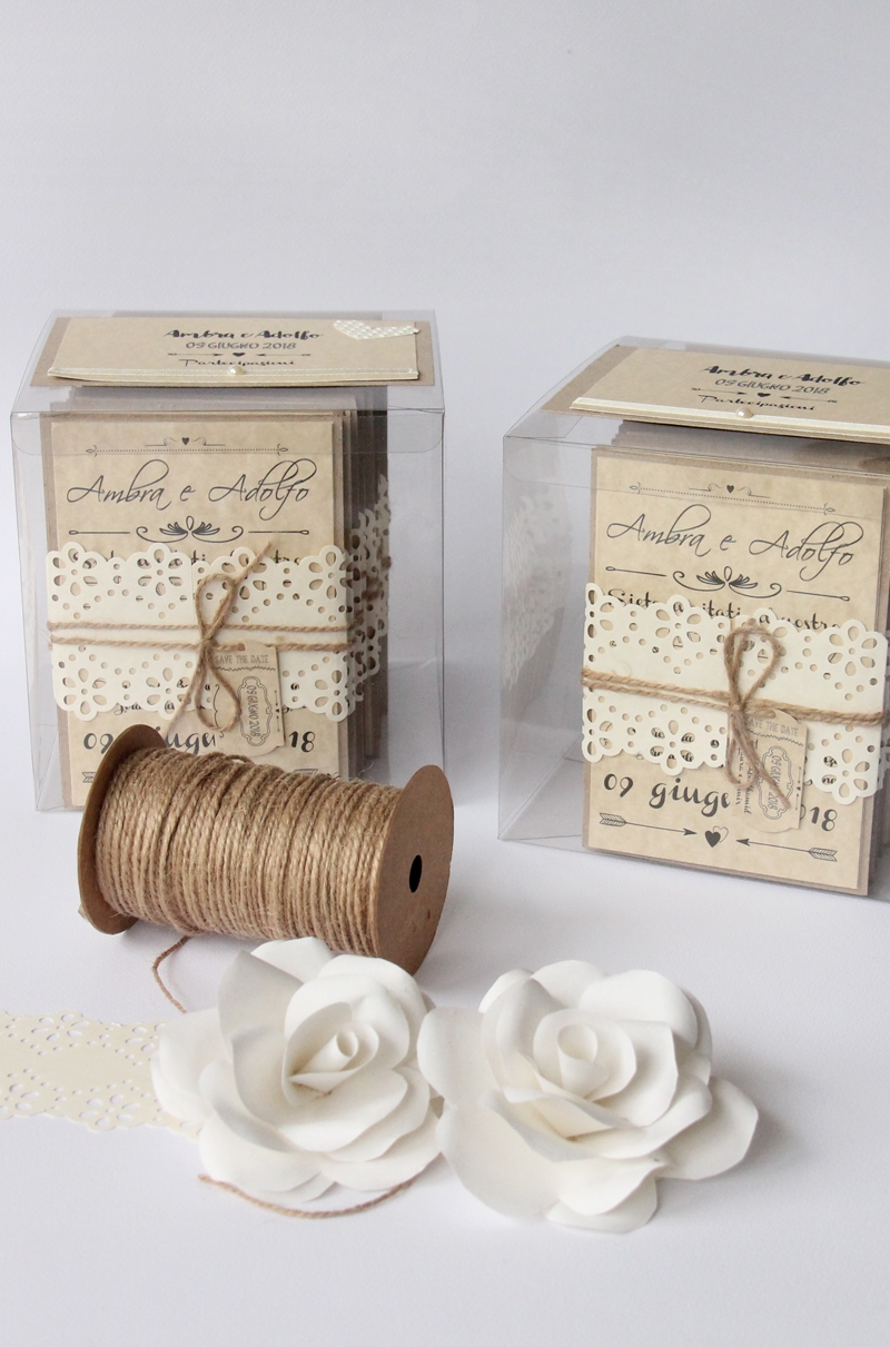 A+A – Rustic Chic Marriage
